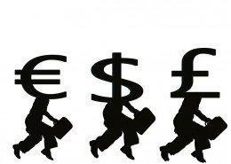 Privatinvestoren vs Banken – Währungshandel ohne Grenzen.