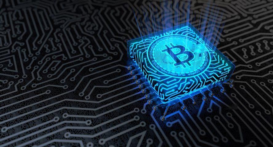 Wie Geht Bitcoin Mining